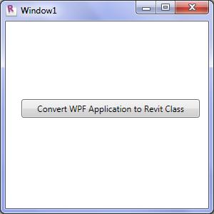 WpfAppToRevitClassWindow