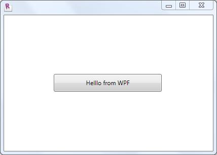 HelloFromWPF_Window
