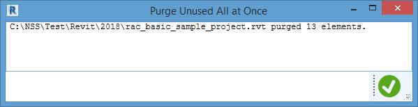 C_Purge_Model_Info