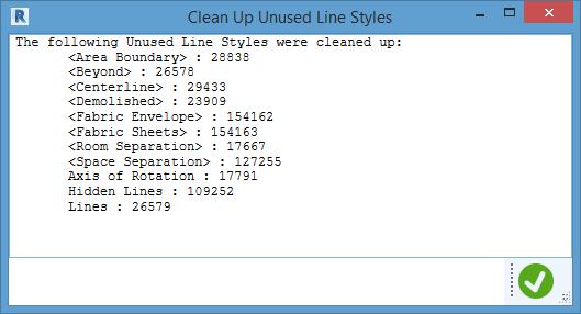 C_Unused_LineStyles_Info